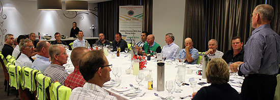 Growers discuss workplace safety