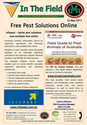 Free Pest Solutions Online