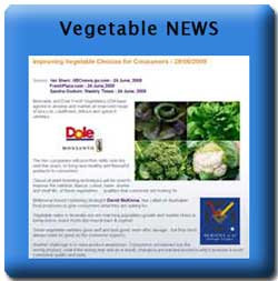 Vegetable eNews