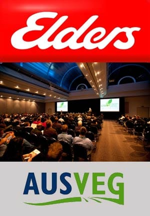Elders-AusVeg Partnership