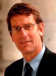 Peter Silcock - CEO Hort NZ