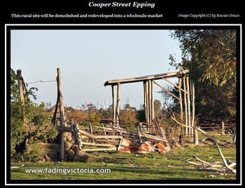 Cooper Street, Epping