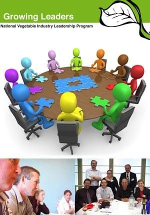 Growing Leaders Program