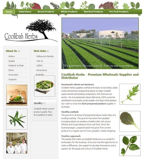 Coolibah Herbs
