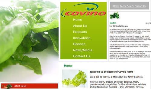 Covino Farms