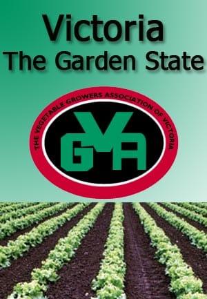 Victoria the Garden State