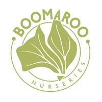 Boomaroo Nurseries Logo