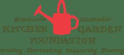 Stephanie Alexander Kitchen Garden Foundation Logo