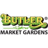 Butler Market Gardens Logo